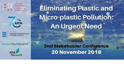 2nd stakeholder workshop Plastics