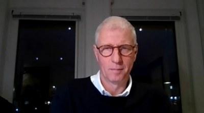 Hans Bruyninckx Executive Director EEA